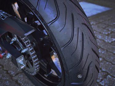 冬とタイヤと空気圧