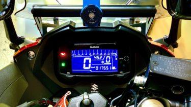 GSX250Rの燃費についての話